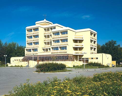 Motel Lucia - Veselí nad Lužnicí