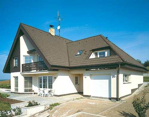 Rodinný dům - sv. Anna Tábor