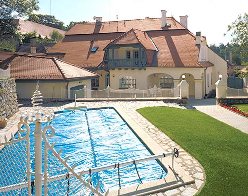 Rodinný dům - Jindřichův Hradec