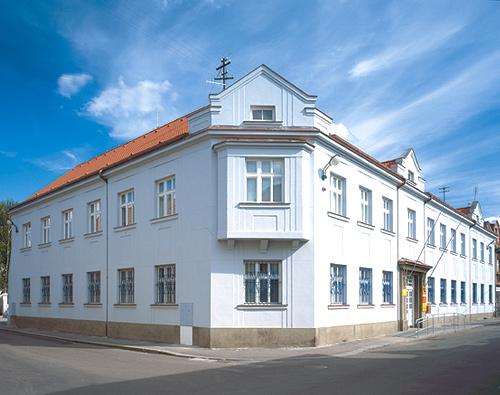 Pošta - Soběslav