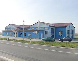 Stanice STK Soběslav